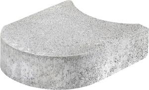 Bordureà gazon droit 16x16cm - Palette à 300 pièces