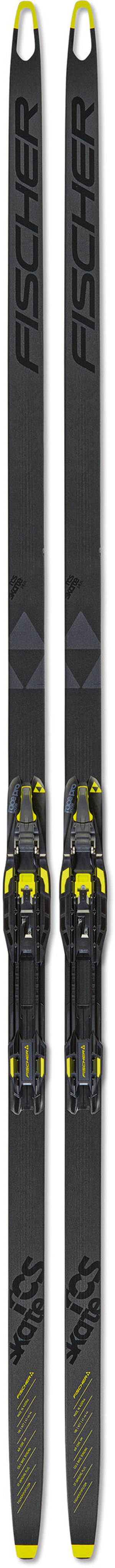 RCS Skate Plus Stiff inkl. Race Skate