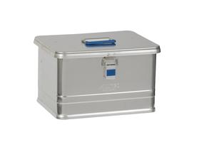 Aluminiumbox COMFORT 30 1 mm