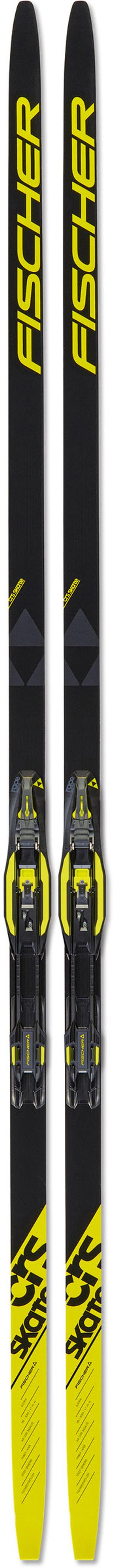 CRS Skate inkl. Race Skate