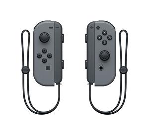 Switch Joy-Con 2er-Set grau