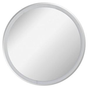 Spiegelelement rund