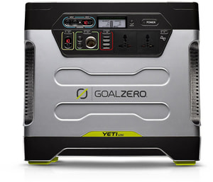 GoalZero Power Station Yeti 1250