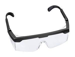 Schutzbrille Komfort
