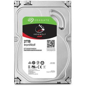 Seagate IronWolf 2TB interne Festplatte