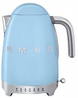 50's Retro Style temperatura regolabile, azzurro