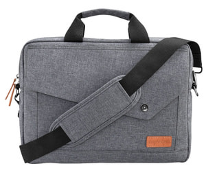 "Borsa 2 in 1 per MacBook Air  fino a 13,3"" e iPad fino a 9,7"""
