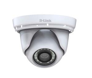 Vigilance DCS-4802E Full HD Überwachungskamera