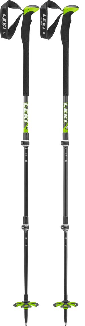 Aergon 3 Speed Lock