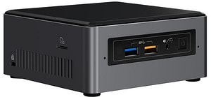 NUC i5-8259U 2.3 GHz