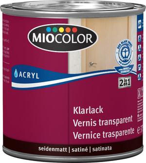 Acryl Klarlack matt Farblos 375 ml