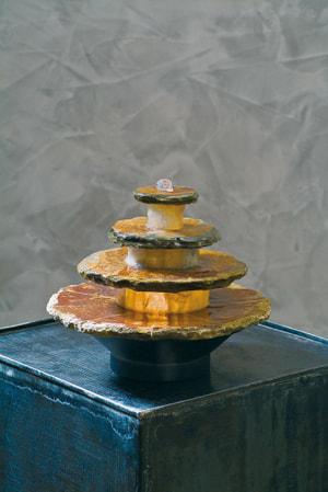 Fontana di scisto ARDO