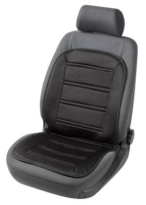 Sitzheizung Carbon schwarz