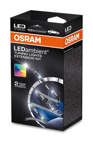 LEDambient Tuning Lights Ext. Kit