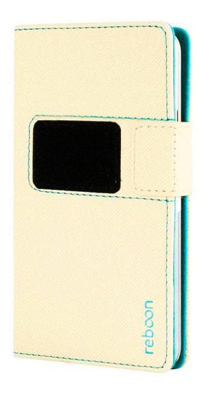 Mobile Booncover XS Custodia beige