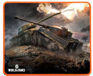 World of Tanks Mauspad