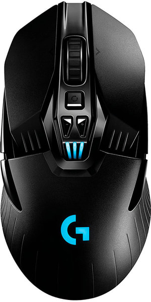 G903 Lightspeed Wireless Gaming-Maus
