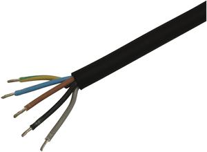 GD Kabel (H05RR-F 5x1.5)