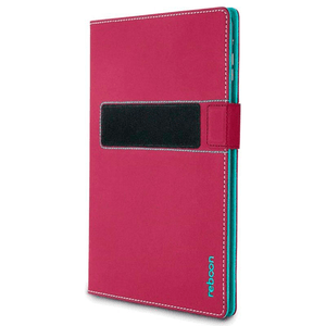Tablet Booncover S Custodia rosa