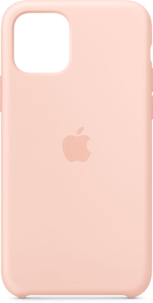 iPhone 11 Pro Silicone Case Rose Sable