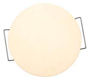 Pizzastein Ø 38 cm