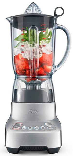 Twist and Mix Blender Pro (Typ 8322)
