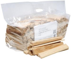 Anfeuerholz 6 kg im Sack