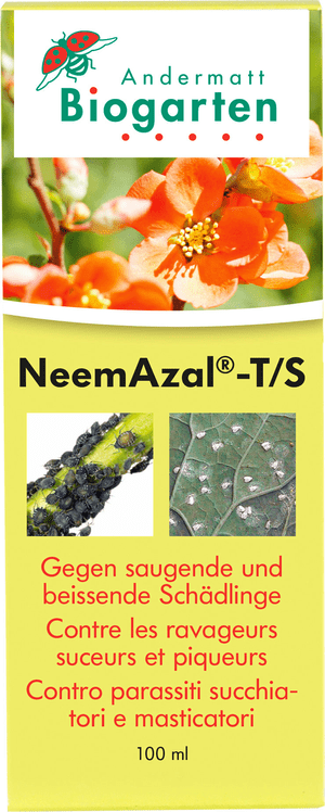 NeemAzal T/S, 100 ml