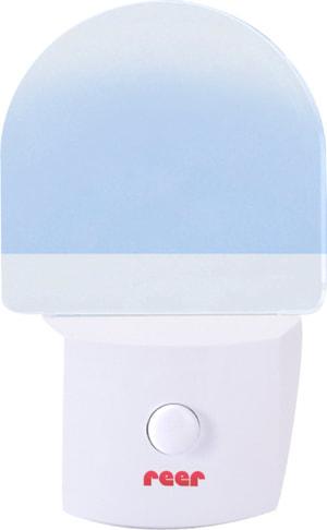 LED-Nachtlicht Ein/Aus Schalter
