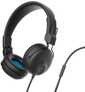 Studio On Ear Headphones - Schwarz