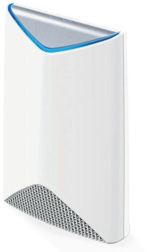 Netgear Orbi Pro SRR60-100EUS AC3000 Tri-Band MESH-WLAN Router