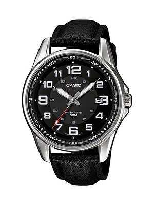 MTP-1372L-1BVEF bracelet-montre