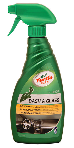 Dash & Glass