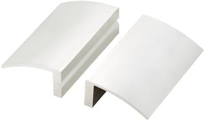 Mâchoires de protection en aluminium Comfort