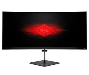 OMEN X 35 Curved Gaming Monitor