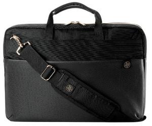 "15.6"" Duotone Gold Briefcase"
