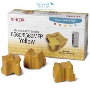 XEROX Toner Color Stix gelb