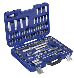 Kit d'outils pour automobile 94 pièces