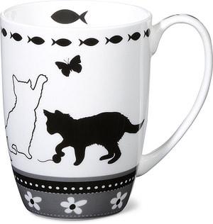 Tasse Katzen
