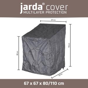 Housse de protection 67x67x80/110