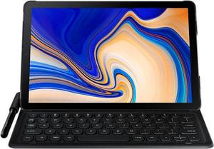 Galaxy Tab S4 inkl. Cover & Keyboard LTE 64GB