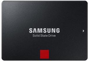 "SSD 860 PRO 512 GB Basic 2.5"""