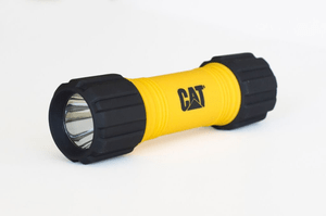 Construction Grade Flashlight CTRACK