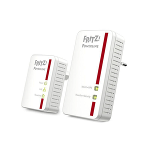 AVM FRITZ!Powerline 540E WLAN Set International