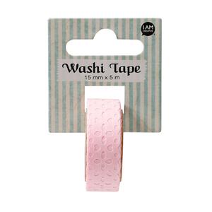 Washi Tape Lace
