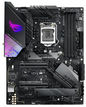 ROG STRIX Z390-E