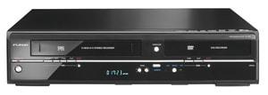 TD6D-M100 Enregistreur DVD/HDD