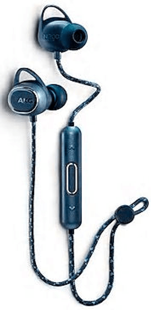 AKG N200 Wireless BT - Blue