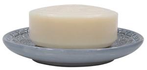 Porte-savon Relief Grey
