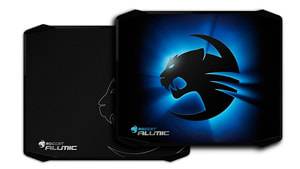 Alumic tapis de souris gaming double-face